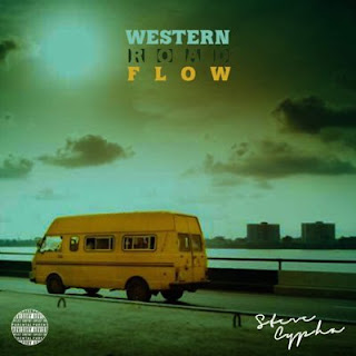 [Music] Steve Cypha - Weston Road Flows| @SteveCypha (Drake Cover)