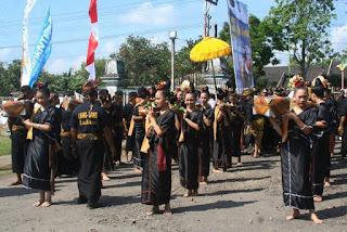 Pakaian Adat NTB, Nusa Tenggara Barat