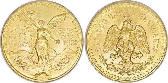 Centenario de Oro