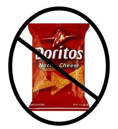 A Misplaced Trust The Truth About Your Food Doritos