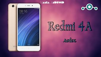 LineageOS 14.1 Android Nougat 7.1.1 Oficial no Redmi 4A (rolex)