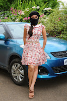 Priyanka Pallavi Hot Photo Shoot from OCPK HeyAndhra