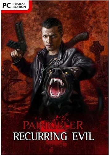 Painkiller Recurring Evil PC Full ISO Español