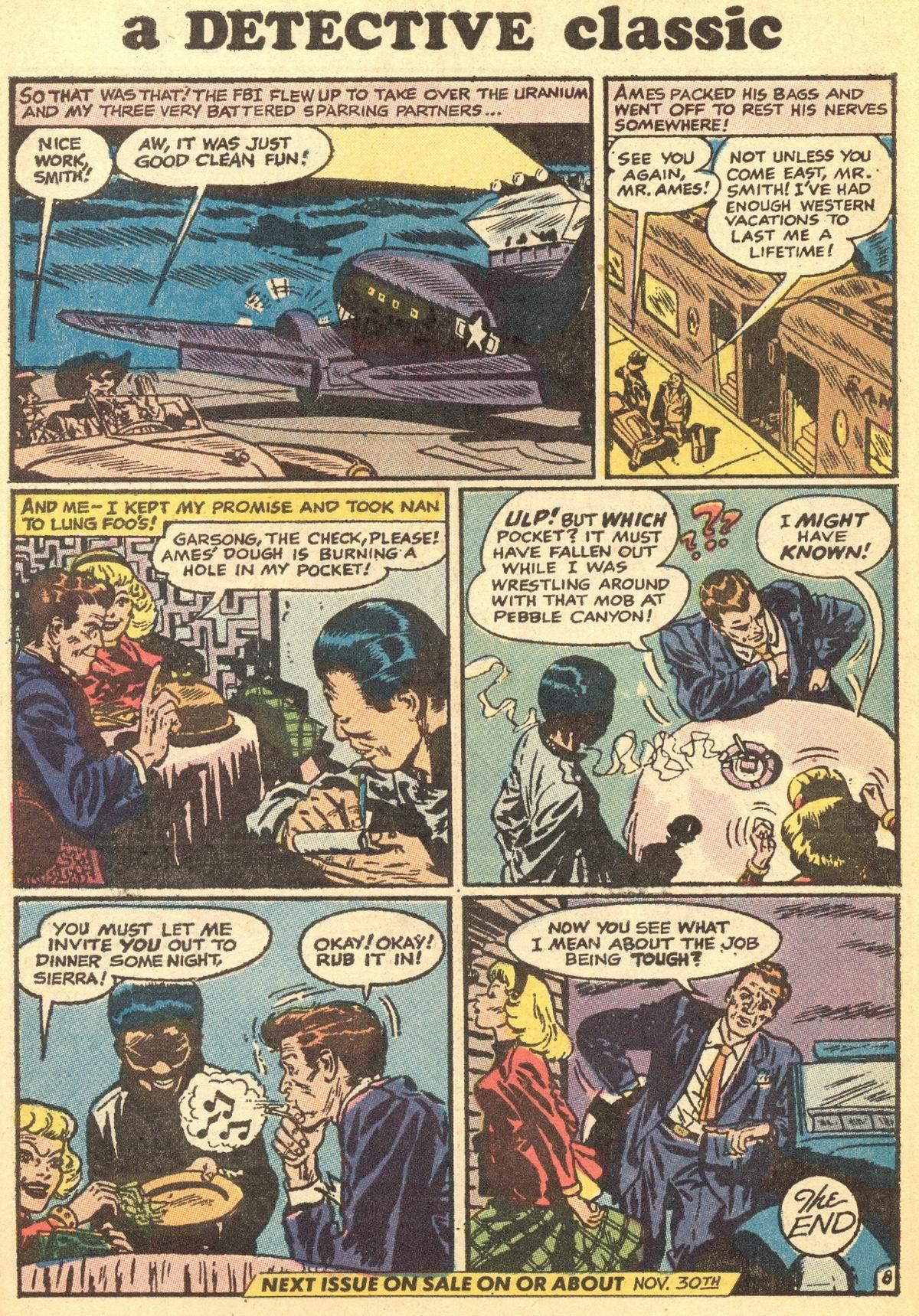Detective Comics (1937) 418 Page 47