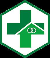 Logo Puskesmas Makale