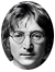 "John Lennon quote - ""Count your age by friends, not years. Count your life by smiles, not tears."""