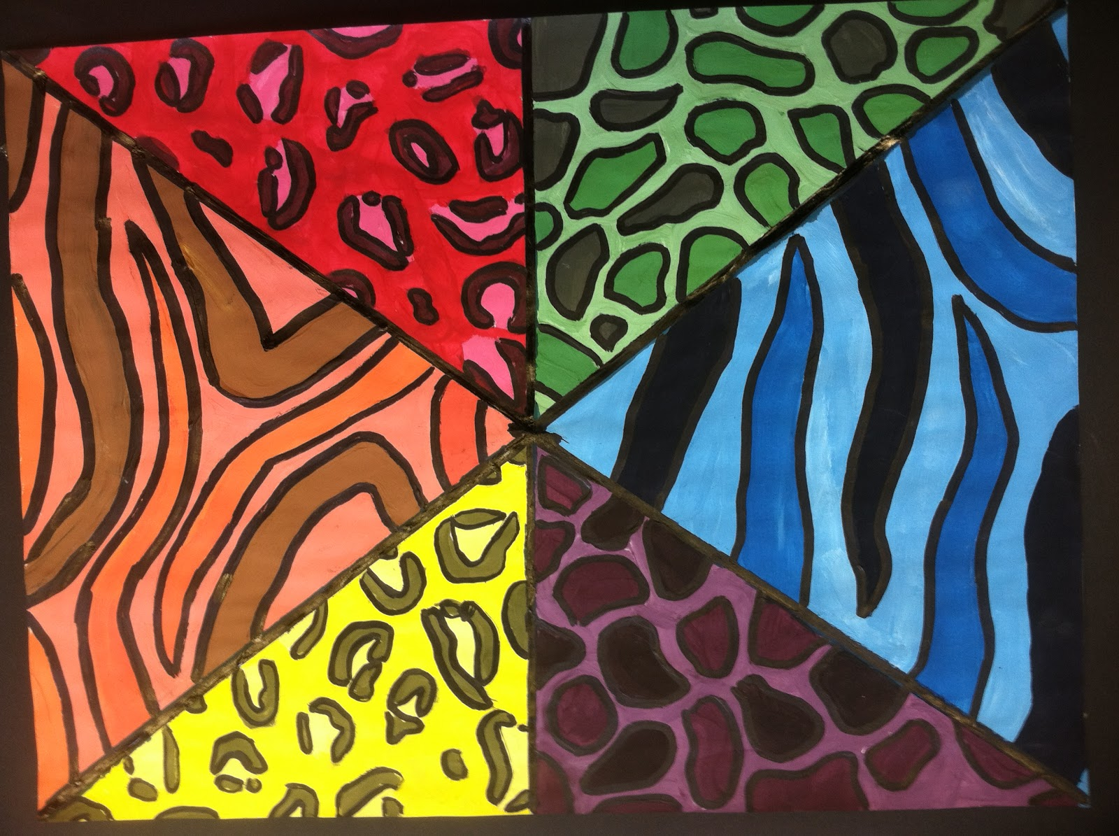 Tales From G14a Tints And Shades Painting