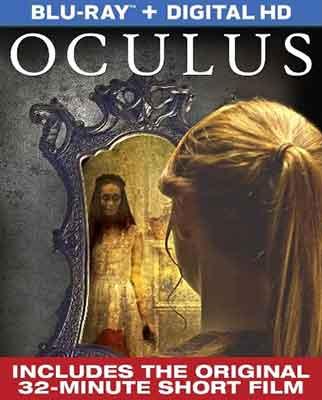 Oculus película dirigida por Mike Flanagan