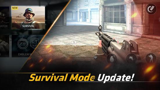 Point Blank: Strike Mod Apk Download