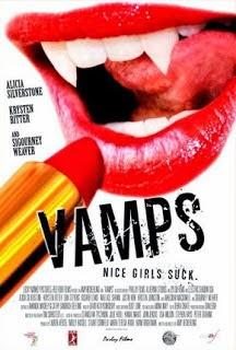 Vampiras – Dublado