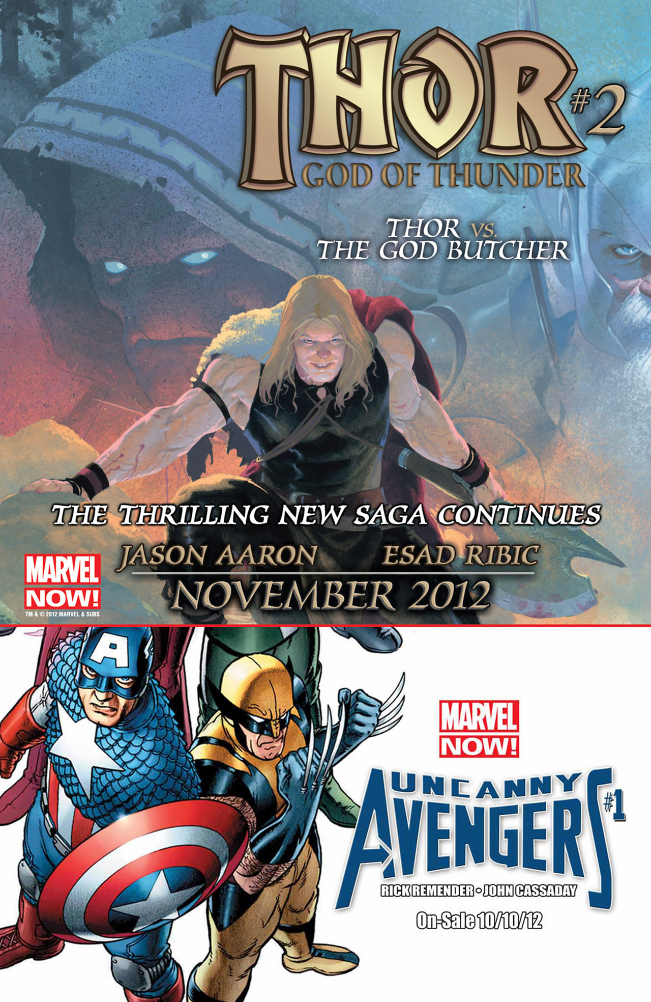 Read online A X comic -  Issue #1 - 23