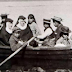 The Assimilation of Indigenous Canoe/Kayak, within the past 150 years, in the Maritimes.