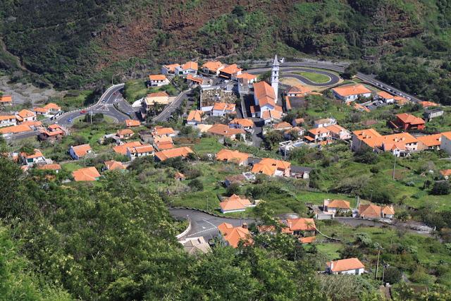 co zobaczyćna Maderze