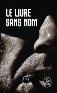 Le Livre sans Nom de Anonyme