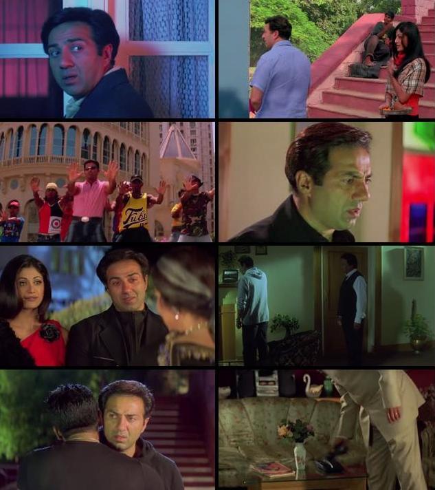 Karz The Burden Of Truth 2002 Hindi 720p HDRip