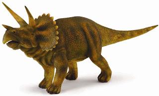 studiamo i dinosauri in modo facile e divertente
