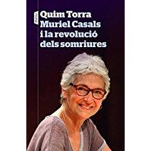 Muriel Casals, revolució somriures