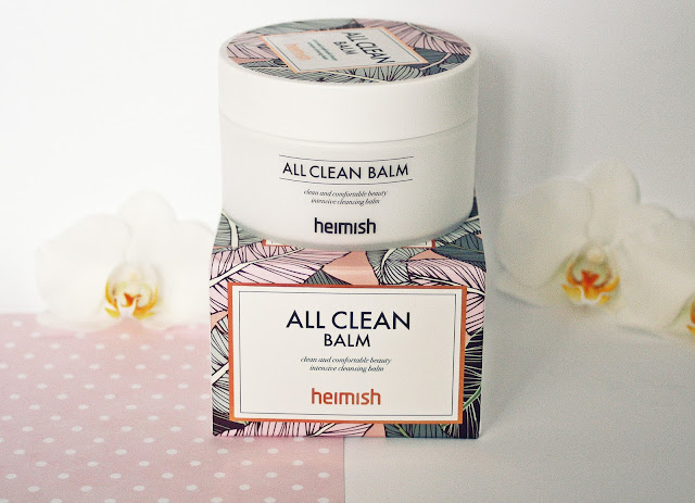 Heimish All Clean Balm