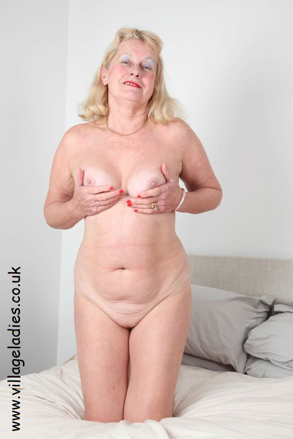Naked Old Old Ladies