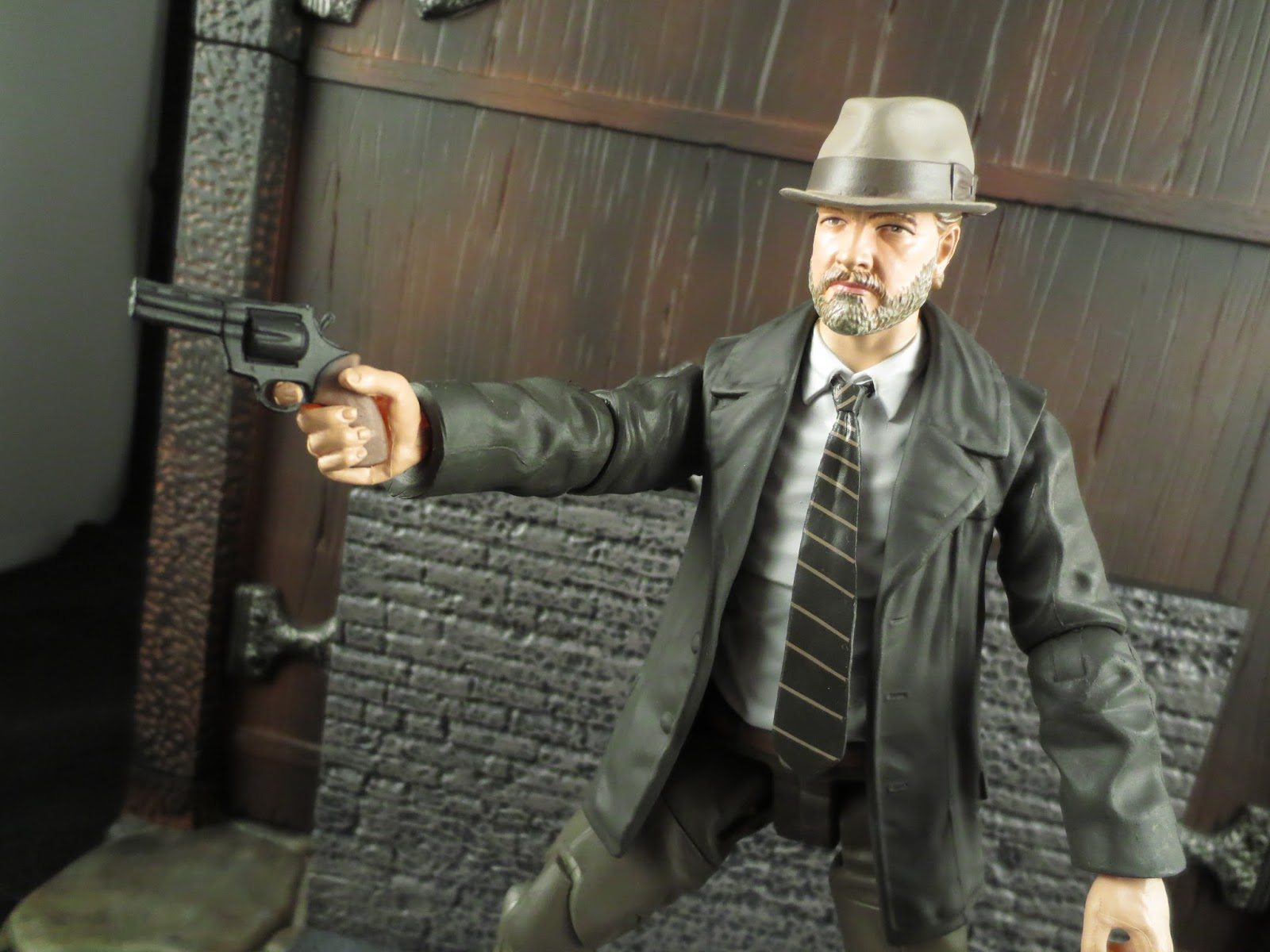List of Synonyms and Antonyms of the Word: harvey bullock