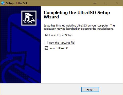 TIỆN ÍCH - Download UltraISO Premium Full Key - Tạo, chỉnh sửa và