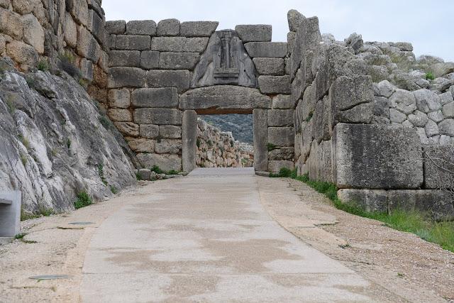Αλλαγή ωραρίου λειτουργίας των αρχαιολογικών χώρων στην Αργολίδα