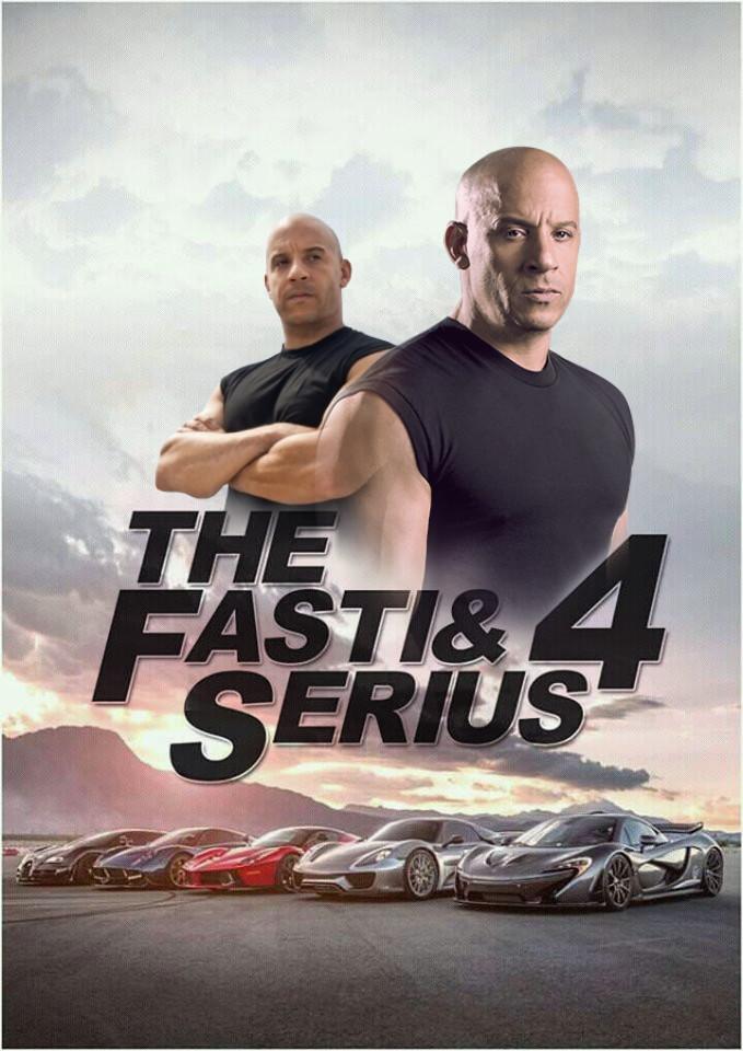 Cara Membuat Poster Film Fast Furious Di Picsay Pro