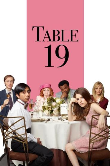 Table 19 (2017)