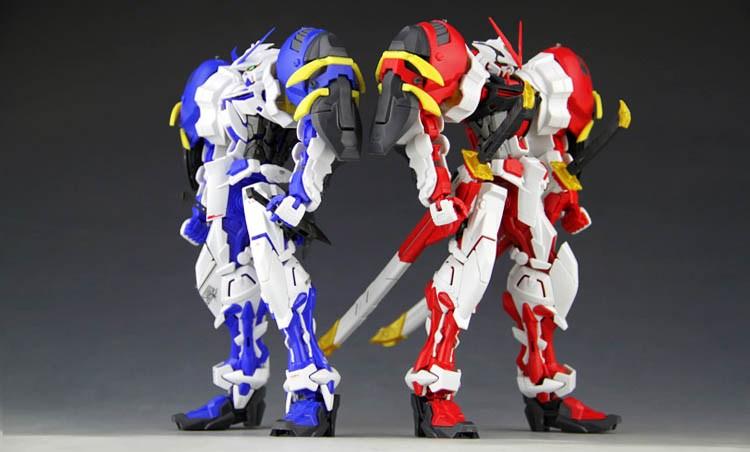 MG-Gundam-Bandai-Vs-Daban-Hongli