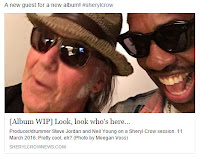"""Neil Young"", ""Steve Jordan"""