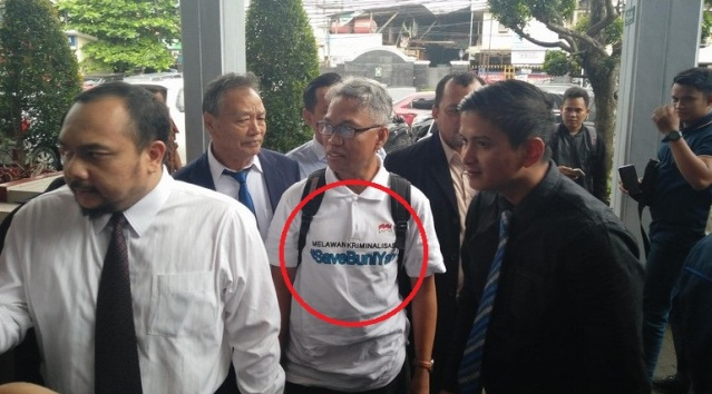 Pihak Buni Yani: Polisi Percepat Pelimpahan Berkas Untuk Jegal Praperadilan