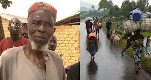 Meet Islamic Imam Who Protected 300 Christians From Killers, Buhari To Give Him  National Honour