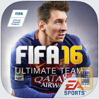 Download FIFA 16 Ultimate Team Game App For Android