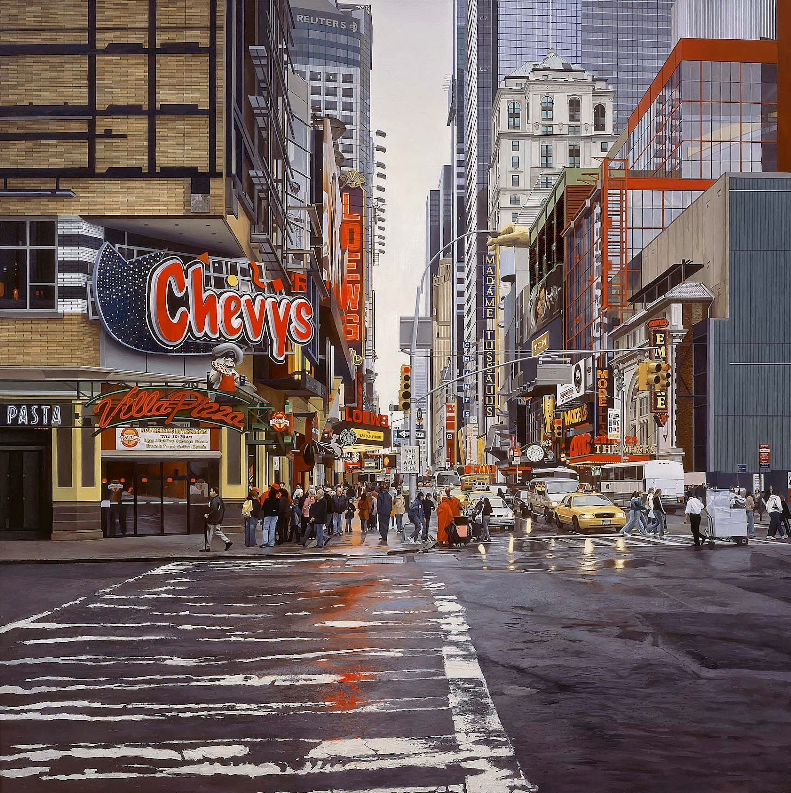 12-Nathan-Walsh-Hyper-Realistic-Cityscapes-Paintings-www-designstack-co