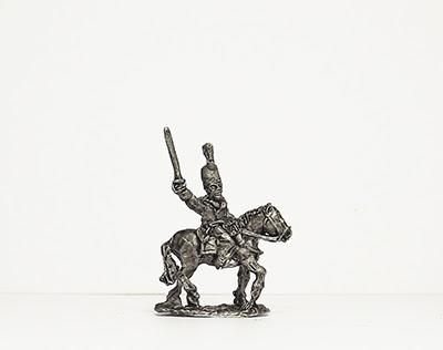 NKG6   Mounted Officer (5)