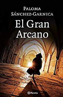 El gran Arcano- Paloma Sánchez-Garnica