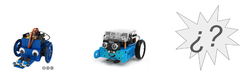 Robot Escolar Low-Cost