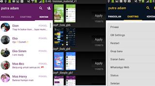 WhatsApp Plus Mod v5.15 Apk