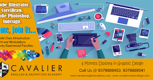 Graphic Designing Coaching Centers in Bangalore