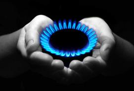 Le chauffage au gaz naturel : jusqu'à 500€ d'économies par an