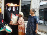 HEBOH Sekelompok Orang Berjubah Akatsuki 'Serbu' Desa di Lumajang, Ini Yang Dilakukan Mereka
