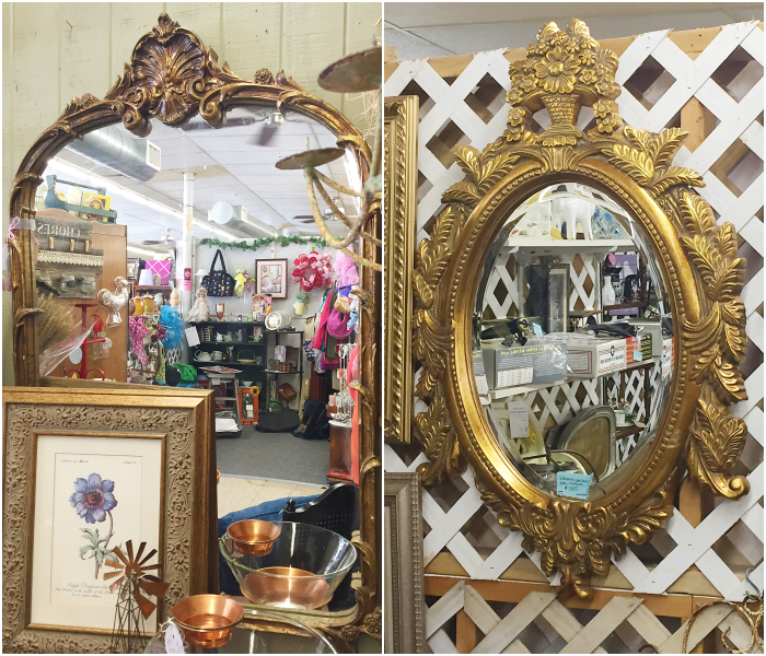 Antique Shopping in Marble Falls, TX | via monicawantsit.com