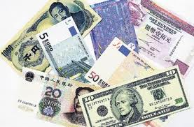 外幣定存投資方法:含公式說明,匯率與利率查詢 @ 符碼記憶