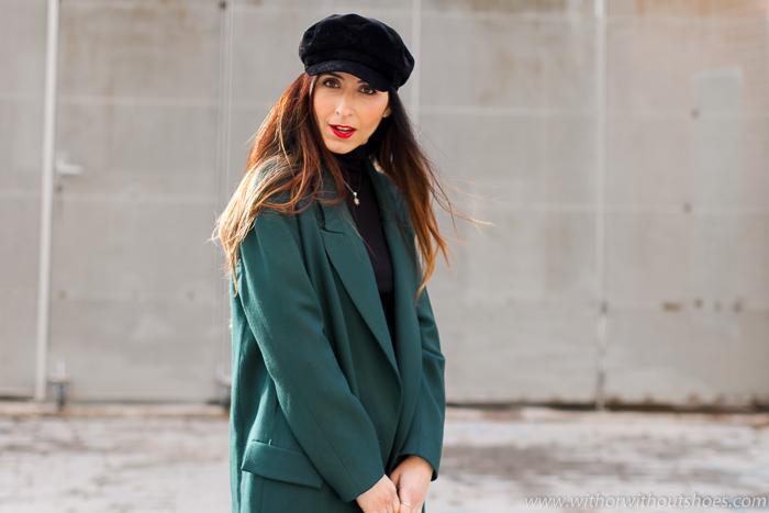 Ideas de outfits looks para las vacaciones de pascuas en Valencia que sean comodos y con estilo