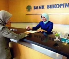 Lowongan Kerja Management Development Program PT BANK BUKOPIN TBK