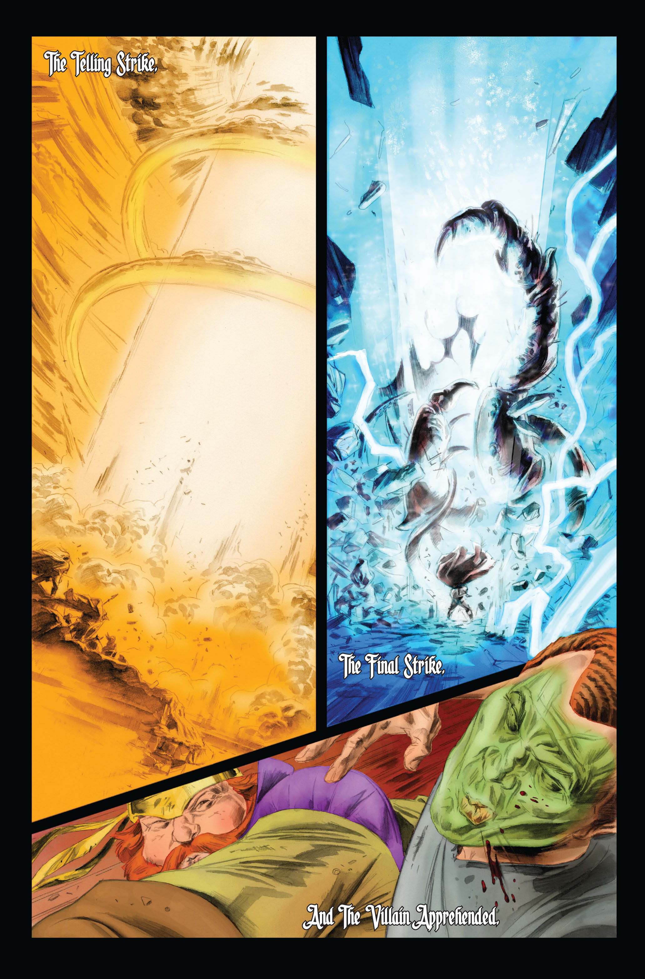 Thor (2007) Issue #610 #23 - English 4