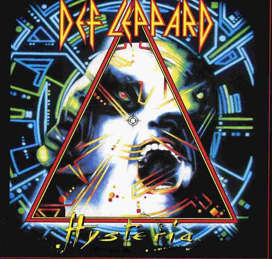 "Hot as a Rock:Def Leppard-""Women"""