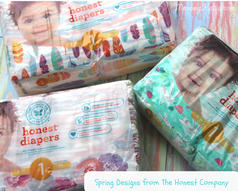 e3d63dbc728 Spring Designs from The Honest Company