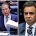Eunício diz que Senado vai cumprir afastamento de Aécio Neves