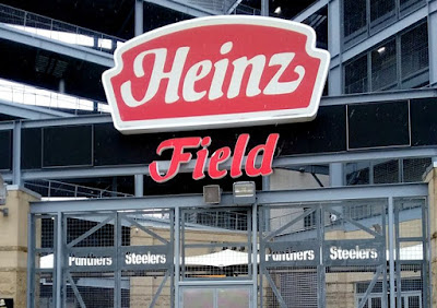 Heinz Field in Pittsburgh Pennsylvania